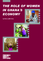 The role of women in Ghana's economy