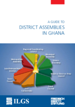A guide to district assemblies in Ghana