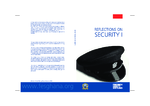 Reflections on security I