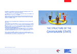 The structure of the Ghanaian state