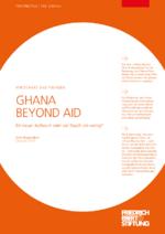 Ghana Beyond Aid
